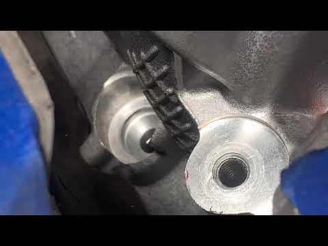 GM 3.6 LFX Fuel Rail Installation, How To Install!