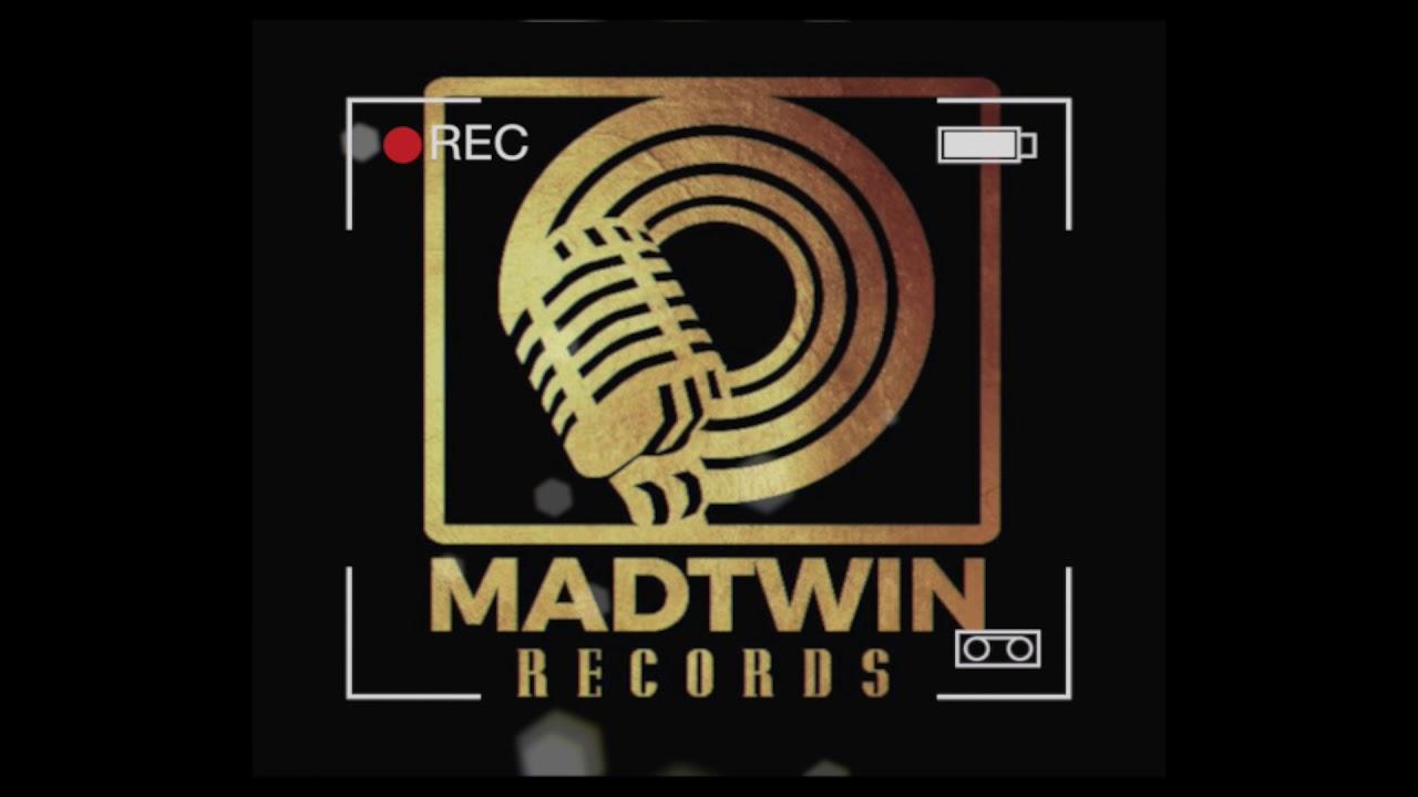 Madtwin Records - 2019 Riddim (Instrumental) [January 2019]