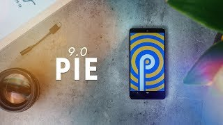 What's New in Pie! (Essential Phone)