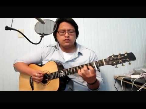 John Legend - PDA (Acoustic Cover & Tab)