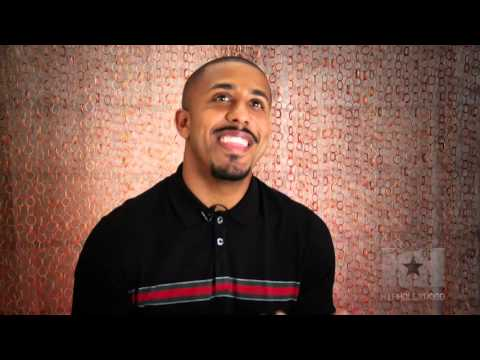 Marques Houston: No Beef With Chris Brown Following Karrueche Tran Butt Liking Photo