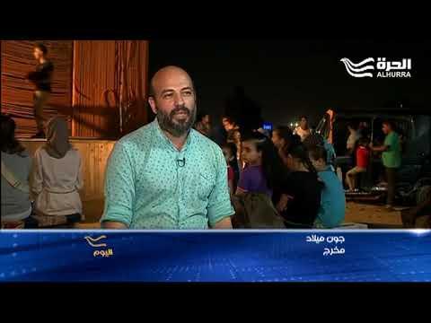التوك توك ضد التحرش الجنسي  - 22:21-2018 / 6 / 20
