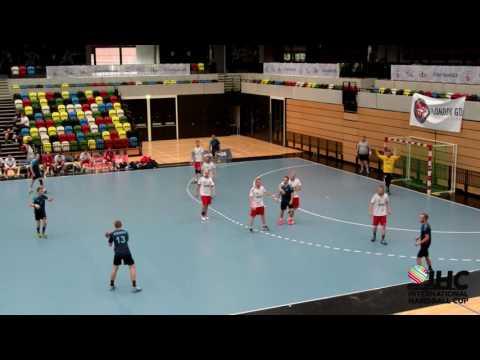 CBIHC IV 3rd place:: Castanet vs Sport Club Frauenfeld