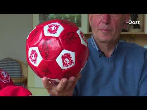 'Voetbaloorlog' in huize Willeme in Denekamp: FC Twente vs Vitesse