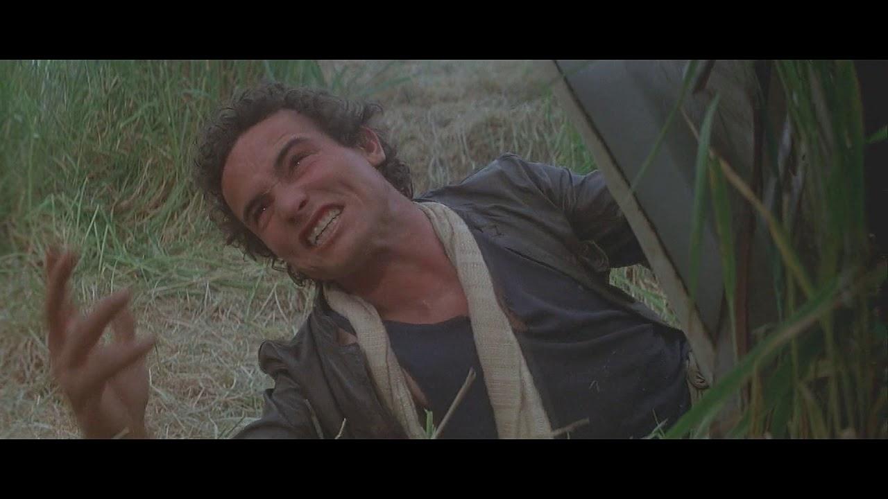 Download Mad Max 1979 'The last scene, revenge