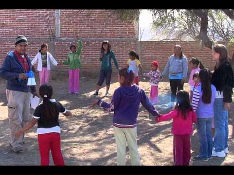 MissionMexico Childrens Center