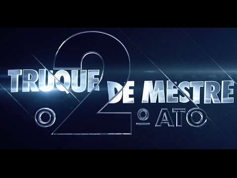 Trailer do filme Jogada de Mestre