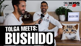 "Interview BUSHIDO: ""Black Friday"", Fanfragen, Fler & Elyas M'Barek"
