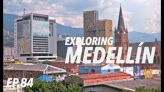 IS MEDELLÍN SAFE TO VISIT? (Americans in Medellín) – Colombia Day 2