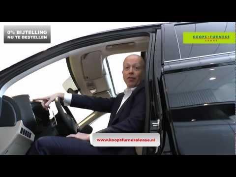 Mitsubishi Outlander PHEV review | Plug-In Hybrid | Elektrisch