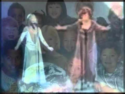 Jackie & Susan:  A Mother's Prayer - ''LIVE''