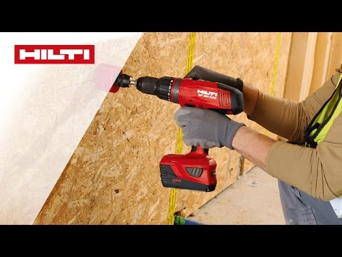 perceuse visseuse sfc 14 a hilti versus m12 fuel cpd 40. Black Bedroom Furniture Sets. Home Design Ideas