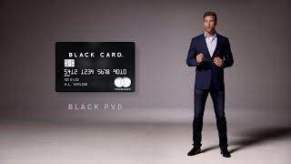 Innovation | Value | Service | Luxury Card