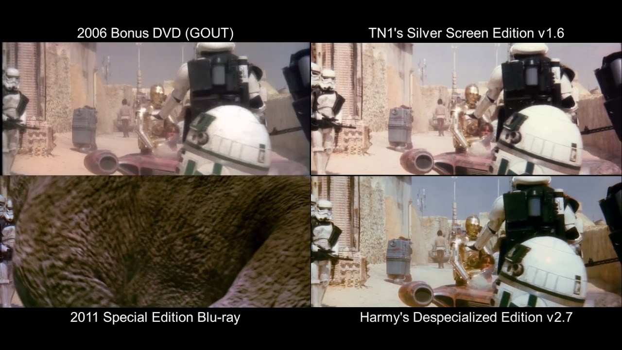 Analysis of Beowulf Vs. Star Wars