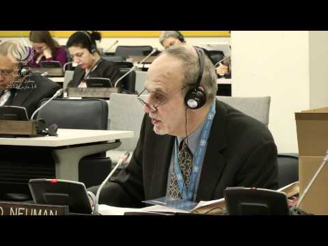 Human Rights Committee - 5th Review of Yemen- Arabic Part I