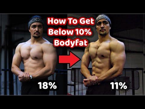 How To Get Below 10% Bodyfat And Avoid Metabolic Slowdown (ft. Eric Trexler PhD)