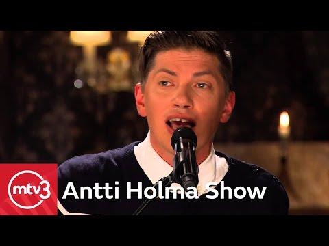 Nopsajalka | Antti Holma Show | MTV3