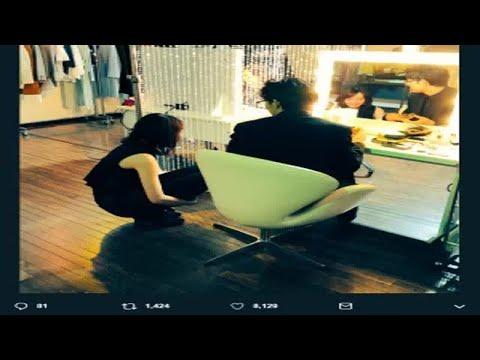 新垣結衣×松田龍平『獣になれない私たち』オフショットに脚本家・野木亜紀子「撮った人と握手したい」-めるも