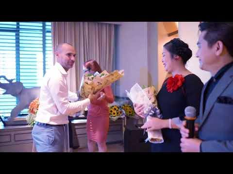 Buổi lễ trao giải thưởng chương trình khuyến mại Chiến thắng cùng Best Products 2017 4