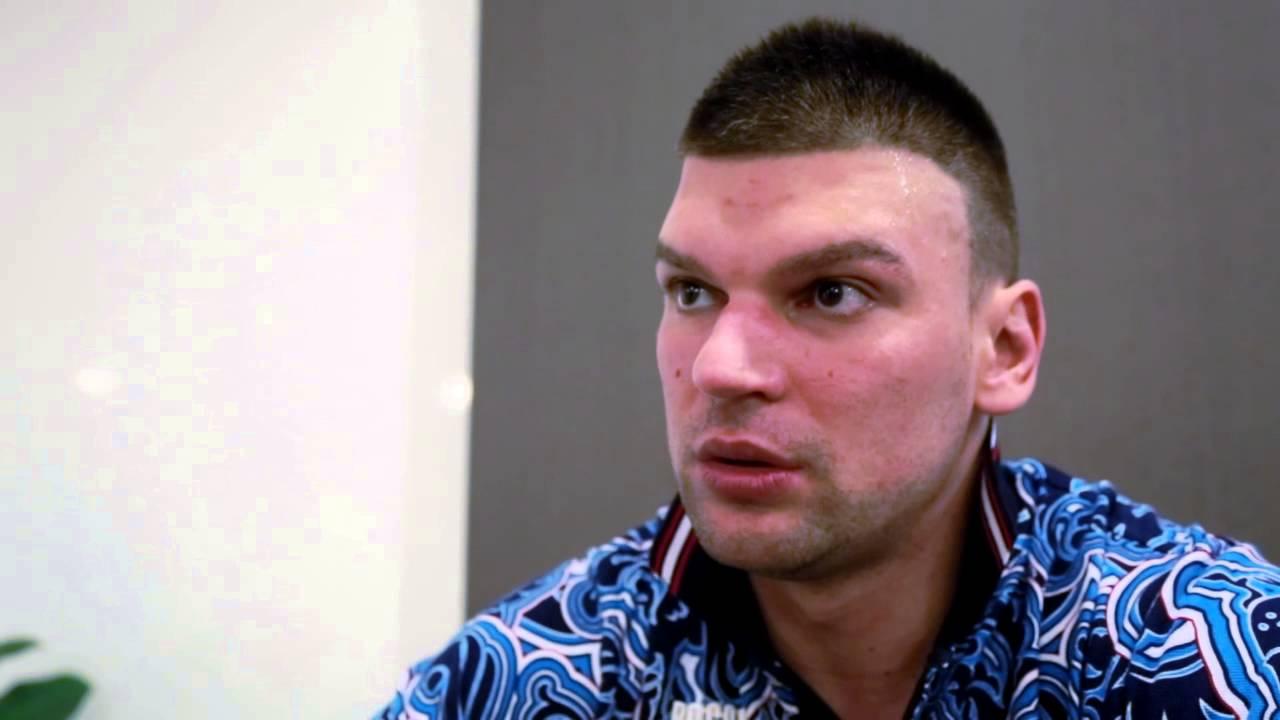 Александр большаков кикбоксинг фото