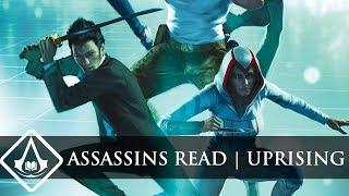Assassins Read #12 - Assassin's Creed: Uprising - Common Ground