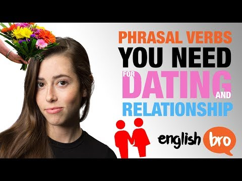 phrasal verbs hook up