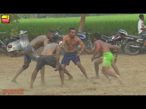 MALSIAN BHAIKE || KABADDI  LEAGUE || PART -2nd  || ALL SEMI  FINAL || 2016