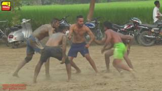 MALSIAN BHAIKE || KABADDI  LEAGUE || PART -2nd  || ALL SEMI  FINAL || 2016