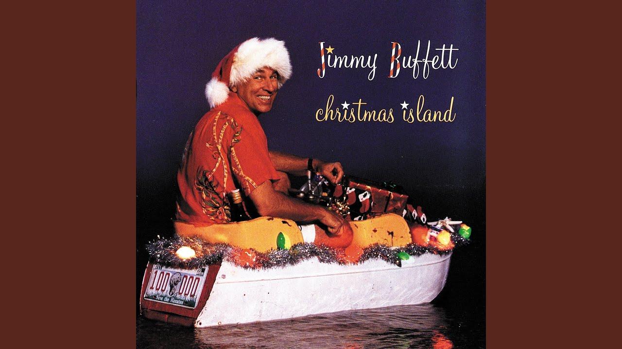Christmas Island - YouTube