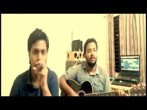 জানালা খুলে...... instant unplag song by Rakib Mursalin & MH Shapnil