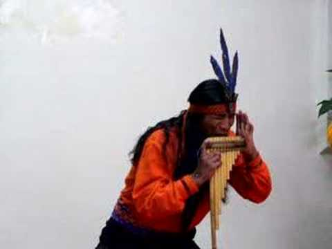 Native Peruvian Music