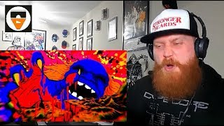 HIGH ON FIRE - The Black Plot - Reaction / Review