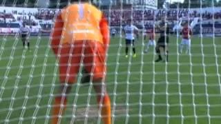 Os Gols de Internacional 2 x 3 São Paulo | Brasileirão 27 10 2013 - Melhores Momentos