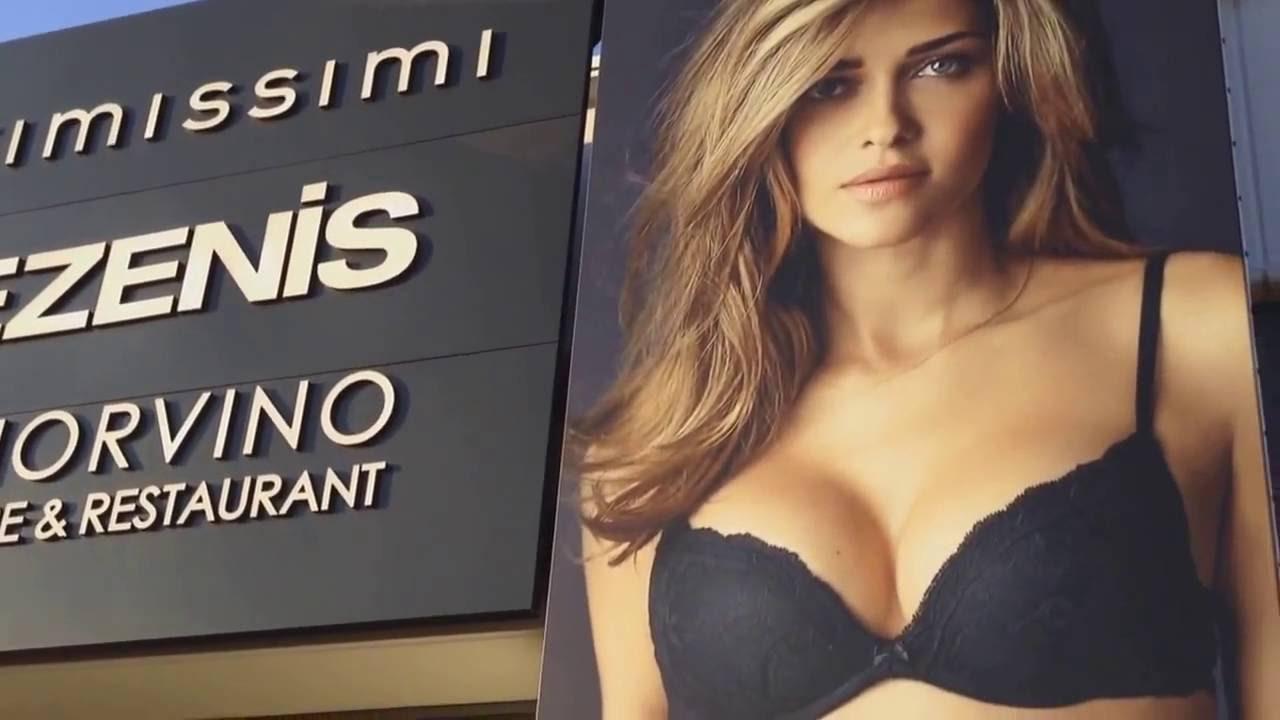 Shopping allo spaccio Intimissimi, Tezenis, Calzedonia, Falconeri a ...