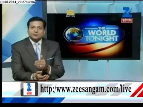 PM Denounces Pakistan for 'Proxy War'