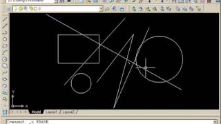 Learn AutoCAD Tutorials 2015 2016 free  Lessons and Videos to learn AutoCAD CAD online training