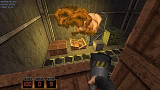 [PC] Duke Nukem 3D: 20th Anniversary World Tour: Descent into Hades