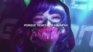 Muse - Reapers (Sub Español)