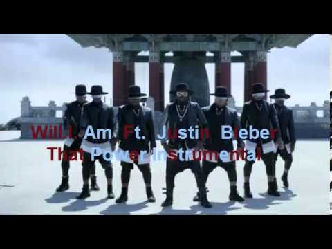 will.i.am - That Power | #ThatPower Instrumental