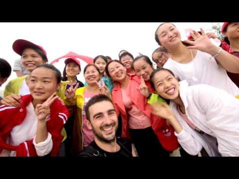 #DallaCinaConTiozzo - Pechino 6 - Il viaggio