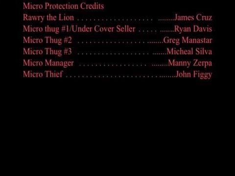 The Micro Mafia