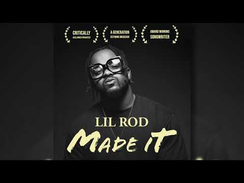 DOWNLOAD Lil Rod: 'Ransom' Ft. 17Kartier [Official Audio] Mp3 song
