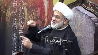 الشيخ زهير الدرورة - أصول البحث أكاديميا أو حوزويا