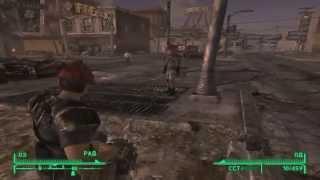 Плазмолив в Fallout New Vegas