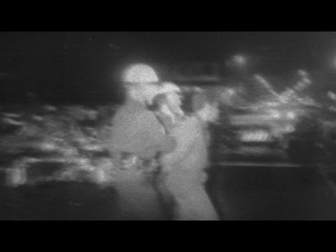 50 years on, a look back at the Watts riots