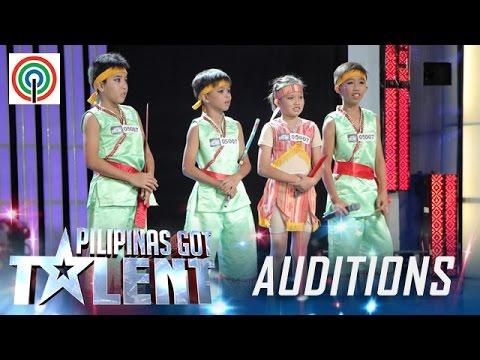 Pilipinas Got Talent Season 5 Auditions: MATTI - Martial Arts Exhibition Group