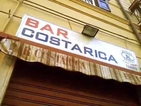 Bar Costarica - Palermo
