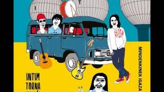 Intim Torna Illegál - Jár az autó (AUDIO)