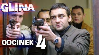 GLINA (2004) | s01e04 | reż. Władysław Pasikowski | Maciej Stuhr | cały odcinek | serial kryminalny