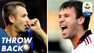 Milan Derby Special - Cassano Retires & Can you guess who has scored for both Milan clubs? | Serie A